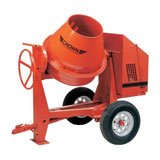 Concrete Equipment