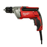 Milwaukee 3/8in drill