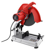 Abrasive Cut-off Saw