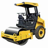 Bomag Ride on Roller
