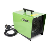 Patron Heater 6000 watt