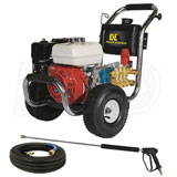 Pressure Washer 2500 psi
